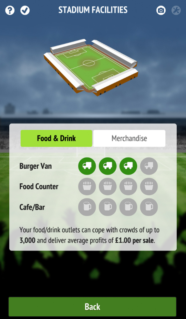 Football Chairman - Top Rated Smartphone/Tablet Soccer Strategy App